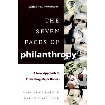 Seven Faces of Philanthropy by Prince