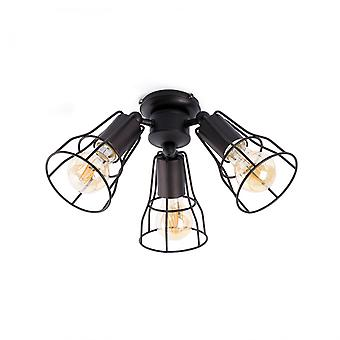 Faro add-on light kit for ceiling fan Aloha and Yakarta