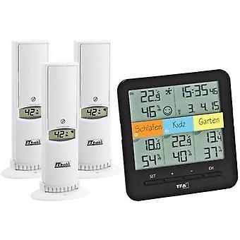 Wireless thermo-hygrometer TFA 30.3060 Klima@Home