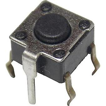Pushbutton 12 Vdc 0.05 A 1 x Off/(On) APEM PHAP3302B / PHAP3302B momentary 1 pc(s)