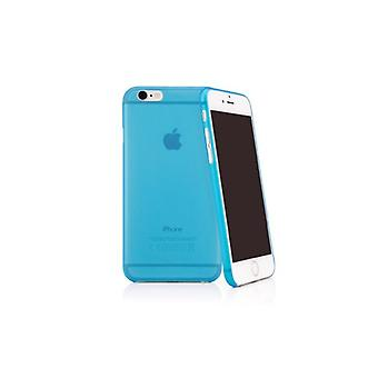 Caseual Slim for iPhone 6s-blå