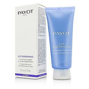 Payot Lift-Performance straffende Pflege mit Bodylift Calcium Komplex - 200ml Umbau / 6.7 oz