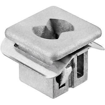 Quick-fit Gadolinium-Zinc Metal PB Fastener 0111-095-03-34 1 pc(s)