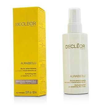Decleor Aurabsolu verfrissende nevel - 100ml/3.3 oz