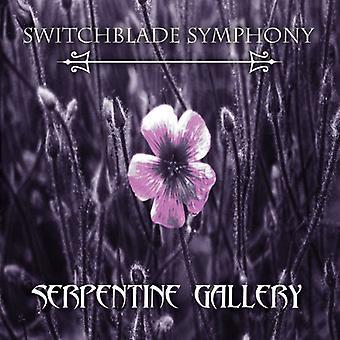 Switchblade Sym - Serpentine Gallery [Vinyl] USA importeren