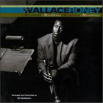 Wallace Roney - Misterios [CD] USA import