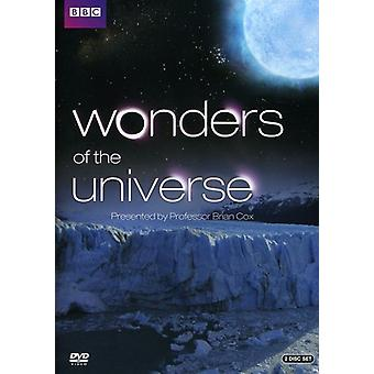 Wonders of the Universe [DVD] USA import