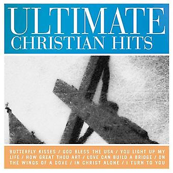 Ultimate Hits cristiano - Ultimate Hits cristianos [CD] USA importar