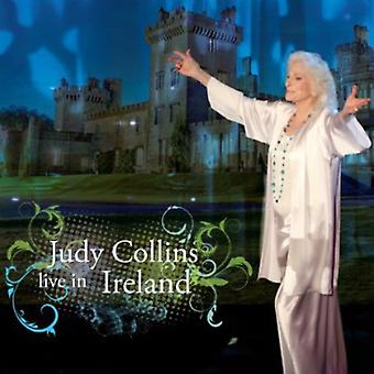 Judy Collins - Live en importation USA Irlande [CD]