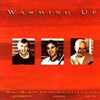 Jack Coen - Warming Up [CD] USA import