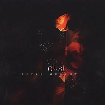 Peter Murphy - Dust [CD] USA import
