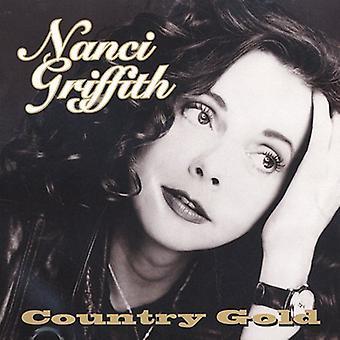 Nanci Griffith - land guld [CD] USA import