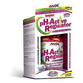 Amix Ph-Active Regulator 120 Capsules (Sport , Anderen)