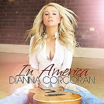 Dianna Corcoran - In America [CD] USA import