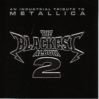 Album plus noire - Vol. 2-Blackest Album [CD] USA import