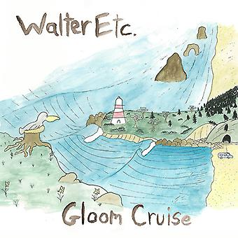 Walter Etc. - dysterhed Cruise [Vinyl] USA Importer