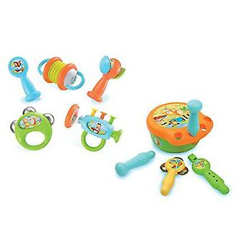 Smoby Big Orchestra (Toys , Educative And Creative , Music , Infants)