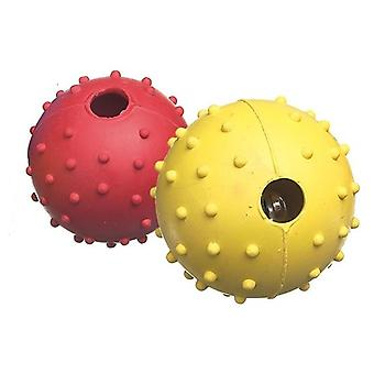 Camon Ball With Bell Diámertro 50 mm (Dogs , Toys & Sport , Balls)