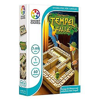 Smart Games Temple Trap (Toys , Boardgames , Logic And Ingenuity)