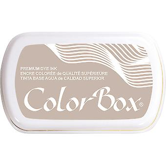 ColorBox Premium Dye Ink Pad-Wheat 159-14