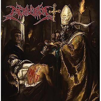 Daemusinem - Thy Ungodly Defiance [Vinyl] USA import
