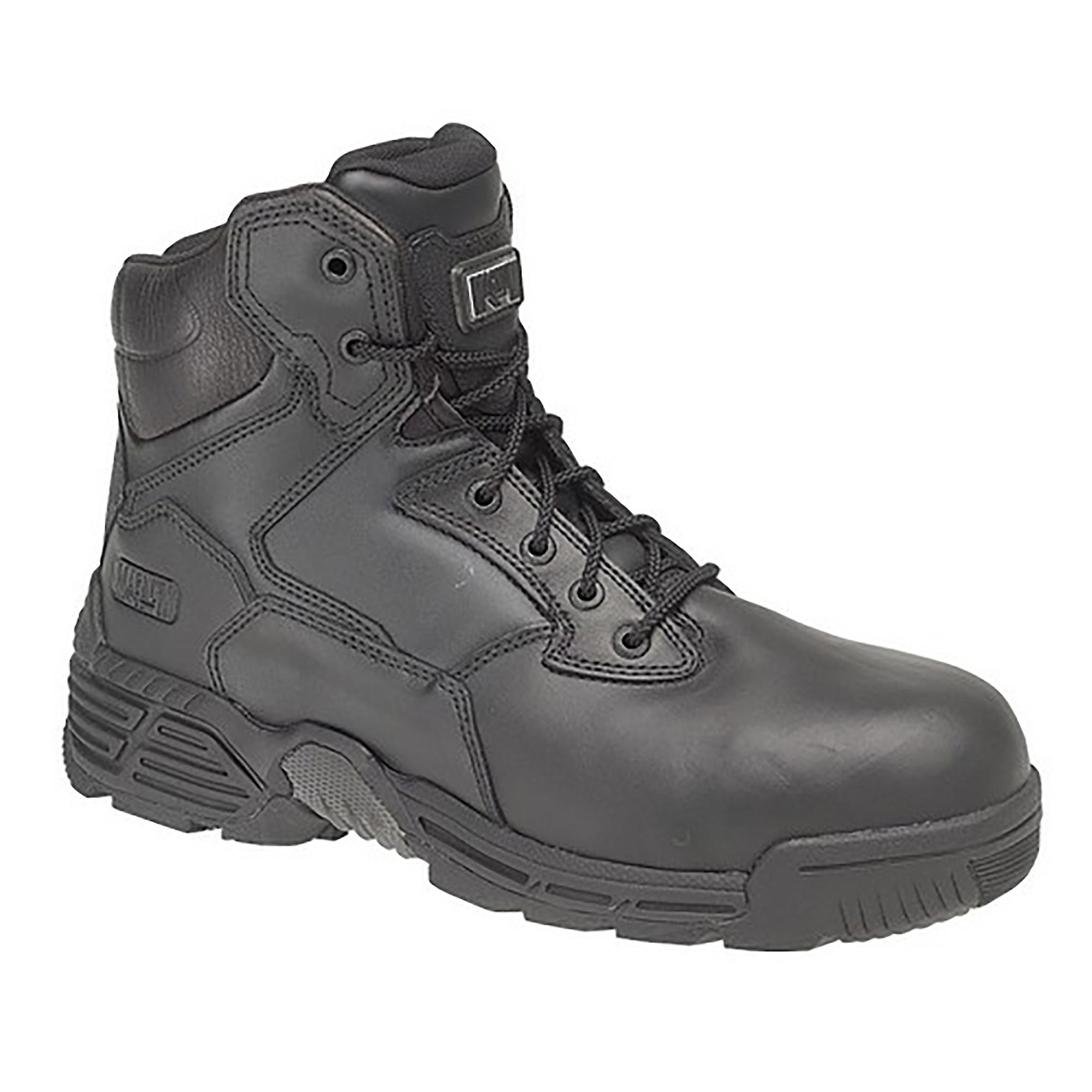 Boots Force 6inch Magnum Womens Stealth 37422 0axxqnw