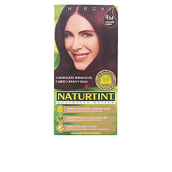 Naturtint 4m Casta¤o Caoba Womens Hairdressing Products Sealed Boxed