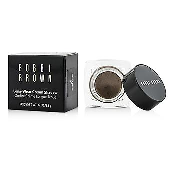 Bobbi Brown Long Wear Cream Shadow - # 37 Velvet Plum 3.5g/0.12oz