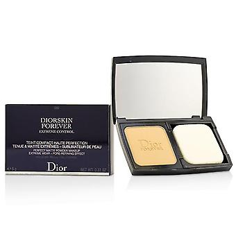 Christian Dior Diorskin Forever Extreme controle Perfect Matte poeder make-up SPF 20 - # 030 Medium Beige - 9g/0.31 oz