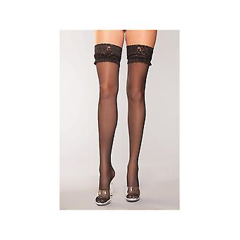 Be Wicked BWH802 Ooh La La Thigh Highs