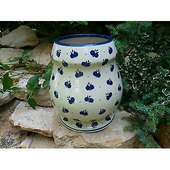 Vase, 22 cm hoch, Ø 13 cm, Tradition 22, BSN 21801