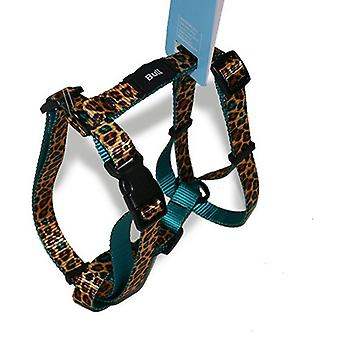 Bull Arnés Animal Print T-3 (Dogs , Collars, Leads and Harnesses , Harnesses)