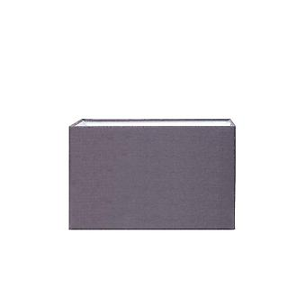 Light & Living Shade Rectangle Straight 35-18-22 Cm LIVIGNO Purple