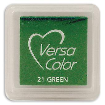 VersaColor Pigment Mini Ink Pad-Green
