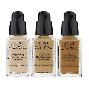 Givenchy Teint Couture Long-Wearing Foundation SPF 20 0.8oz/25ml New In Box