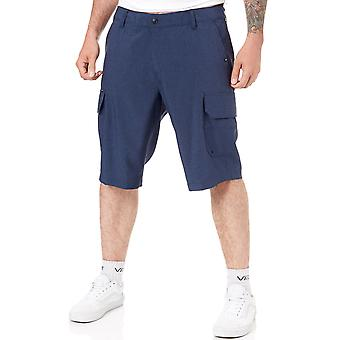 Fox Light Indigo Slambozo Tech - 22 Inch Cargo Shorts