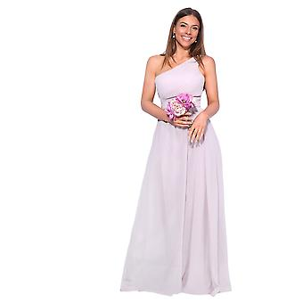 KRISP One Shoulder Maxi Prom Dress