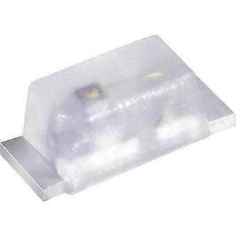 OSRAM LY L296-Q2R2-26 SMD LED 0603 Yellow 90 mcd 160 ° 20 mA 2 V