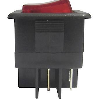 Interruptor de SCI R13-105B-01 b/r 250 V CA 10 A 1 x/cierre 1 PC