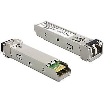 Tipo di SFP transceiver modulo 1 Gbit/s 550 m Delock 86188 modulo SX