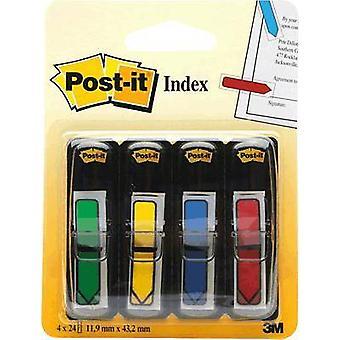 3M Post-it Index Pfeile 684-ARR3