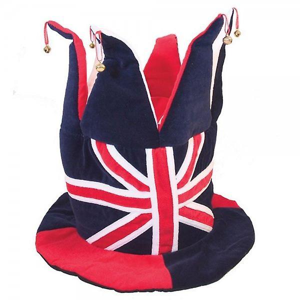 Union Jack Wear TopBell