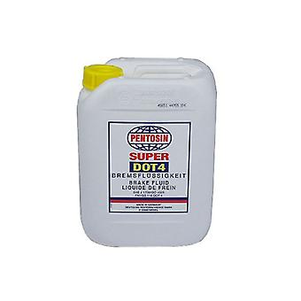 Pentosin Brake Fluid - 5 Liter
