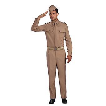 Bnov Ww2 Soldat Kostüm