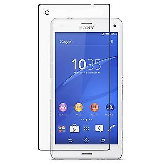 Sony Xperia Z3 Compact gehärtetem Glas Displayschutzfolie Einzelhandel