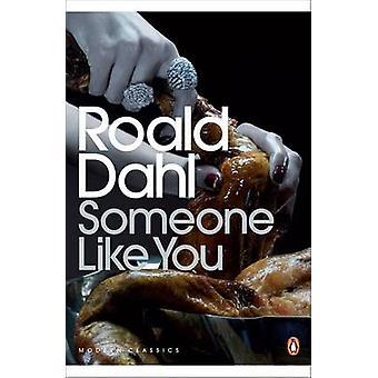 Noen liker av Roald Dahl - Dom Joly - 9780141189642 bok