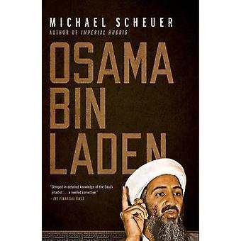 Osama Bin Laden por Michael Scheuer - livro 9780199898398