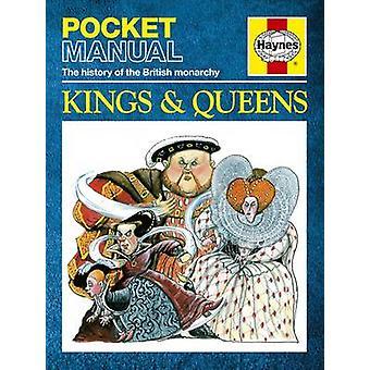 Kungar och drottningar av Anita Ganeri - 9781844259601 bok