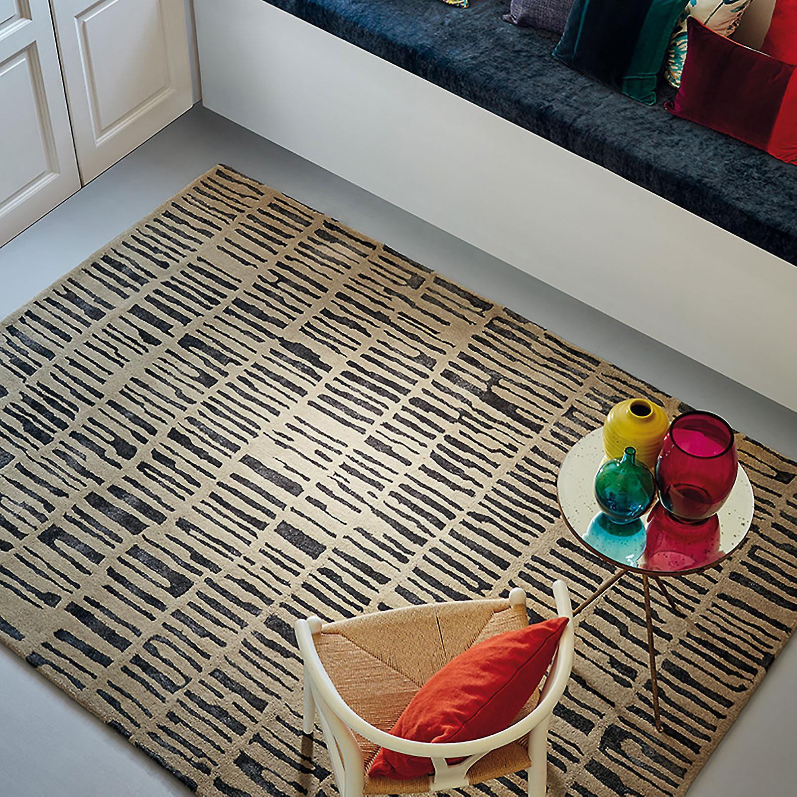 Skintilla tapis à minuit 41705 par Arlequin