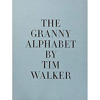 L'alfabeto di nonna